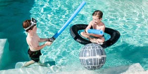 Pool Toys and Floats