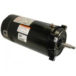 ST1072 A.O. Smith 3/4 HP full-rated round flange pump motor