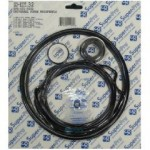Pentair Purex WhisperFlo pump seal go-kit