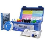 K-2006C Complete FAS-DPD CL Professional Pool Water Test Kit