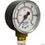 Sta-Rite Filter pressure gauge 33600-0023T for System 3 SD series