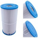 UNICEL C-5601 Jacuzzi pool filter replacement cartridge for SF25 (2-pack)