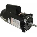 UST1252 A.O. Smith 2.5 HP up-rated round flange pump motor
